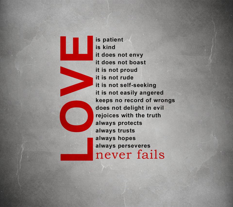 Corinthians Love Quotes Quote About Love Corinthians  Best Ideas About Love Bible Verses On