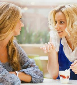FRIENDS-TALK