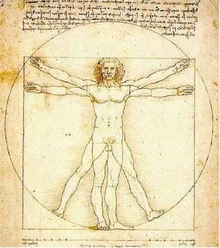 Leonardo's Body