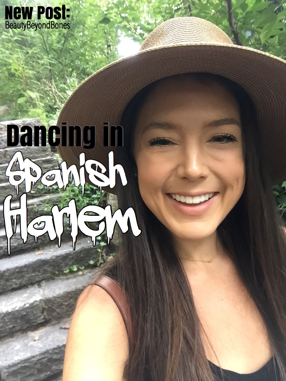 Dancing in Spanish Harlem